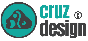 Cruz Design Logo | Go to home page